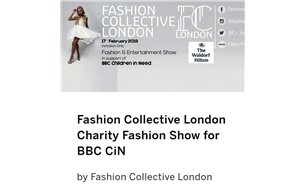 LFW Fashion Collective